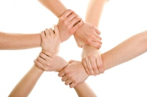 Effective Networking is an important element of joined-up marketing