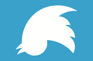 twitter-bird-upside-down