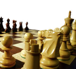 Strategy plus communication - The essence of effective business