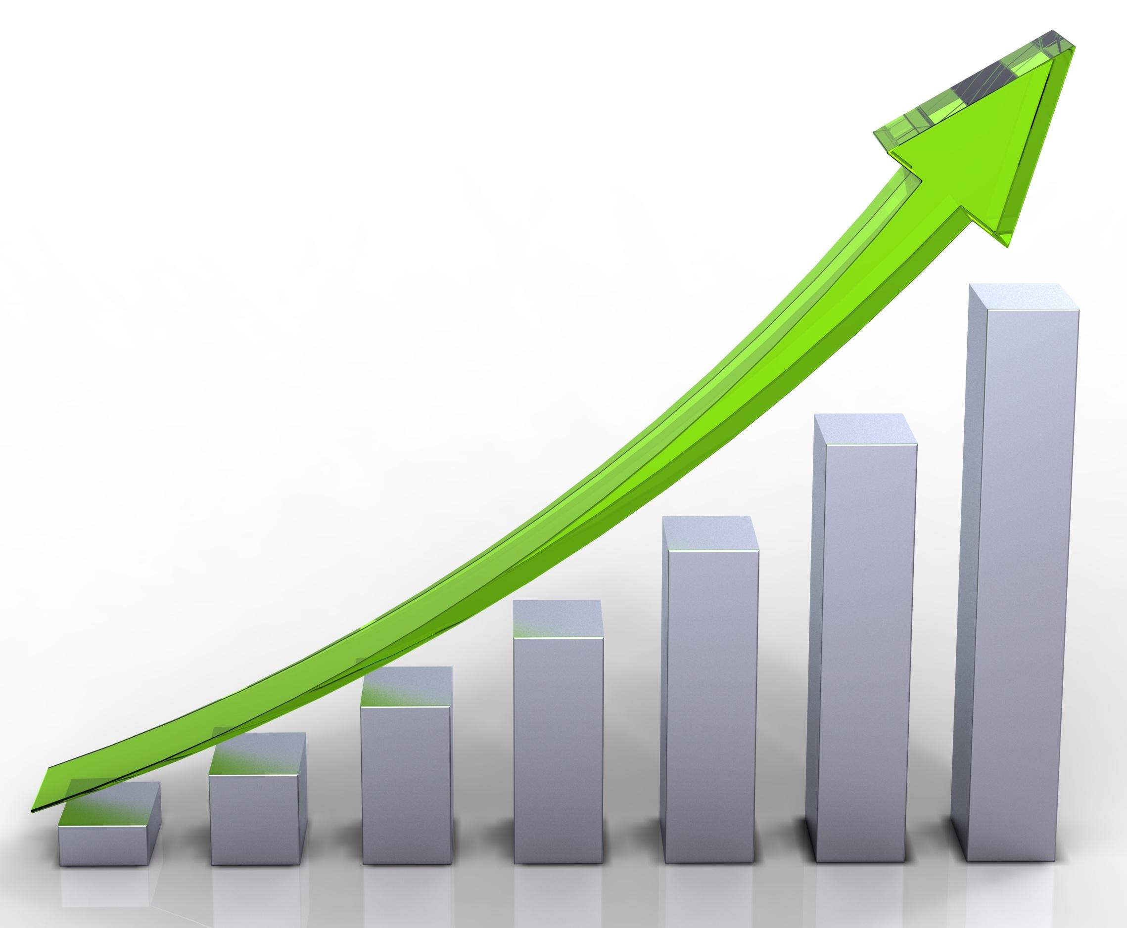 green-business-graph1