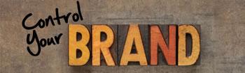 Brand Control - do you control your brand