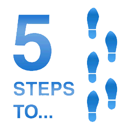 5 Steps to effective marketing