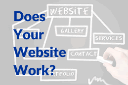 does your website work