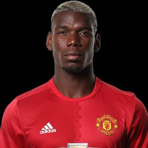 Paul Pogba (Juventus to Manchester United)