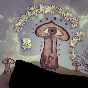 Strange Summer 96
