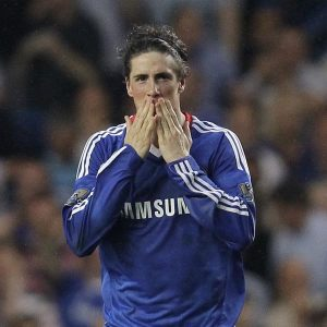 Fernando Torres (Liverpool to Chelsea)