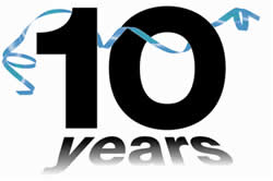 10 years of professional email marketing