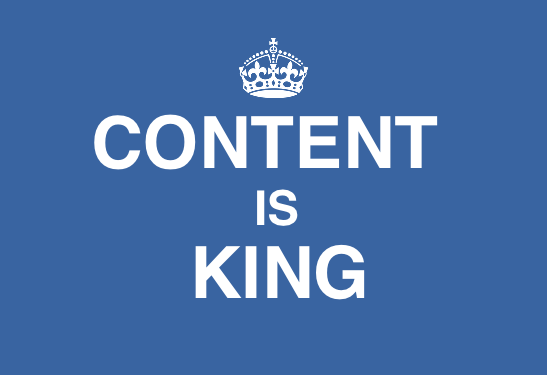 5 types of engaging content