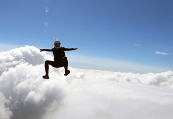 Leaping into the Cloud