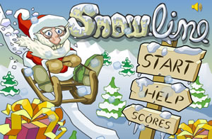 BSA Christmas Post – Diversion 2013