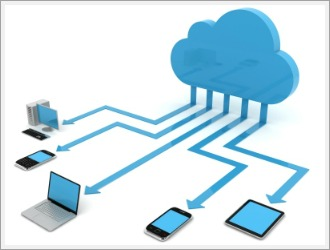 Cloud-driven Marketing