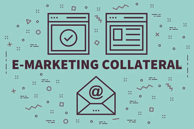 Marketing Collateral – It's a process