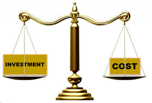 Marketing – Cost or Investment?