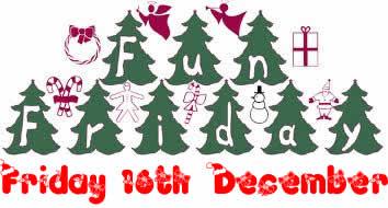 BSA Christmas Post – Diversion 2011