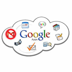 Creating a Google account without Gmail