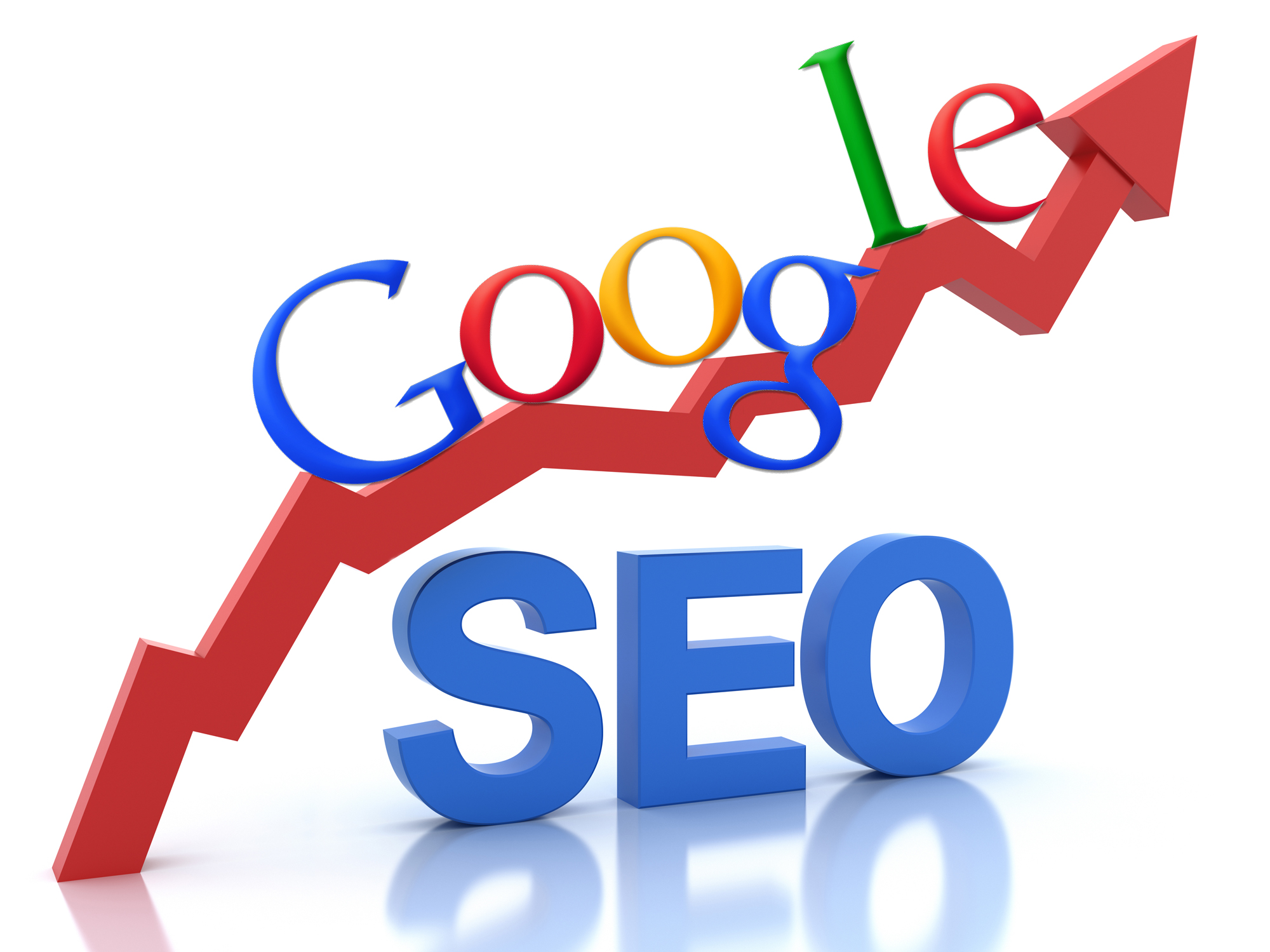 Search Engine Optimisation – A Practical Example