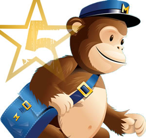 Fantastic feedback from another great MailChimp Seminar