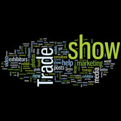 Do you make the most of exhibitions?