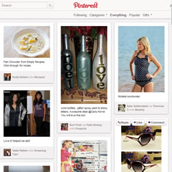 Pinterest – The Next Great Marketing Tool?
