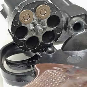 Brain Teaser – Can I win at Russian Roulette?