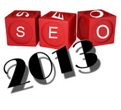 5 things that have changed SEO in 2013?