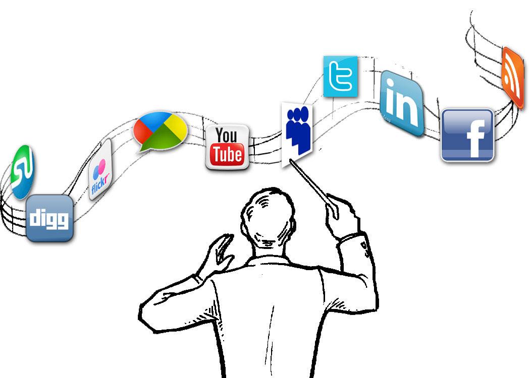 Social media boundaries – Personal or Professional?