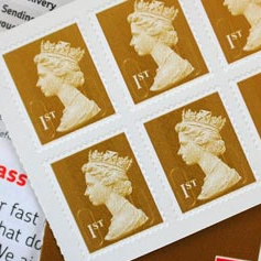 Stamp prices on the rise – time to look at alternatives?
