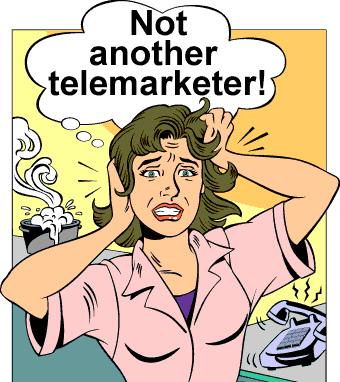 Does telemarketing work?