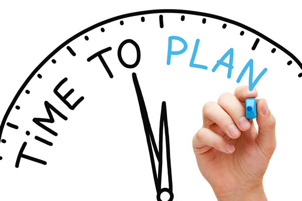 One Vision – A time to plan for your business