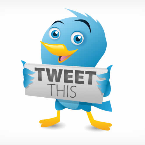 Developing a healthy Twitter strategy – Part 2 – What to Tweet