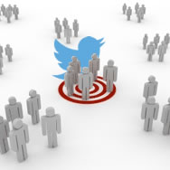 Developing a healthy Twitter strategy – Part 1 – Building your follower base