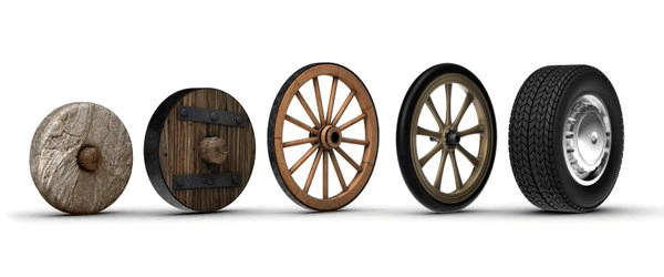 No need to reinvent the wheel