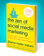 Develop your social media marketing with this great book