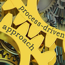 The value of process in an SME business