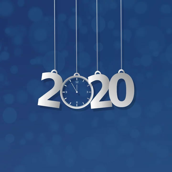 Get your business off to a great start in 2020
