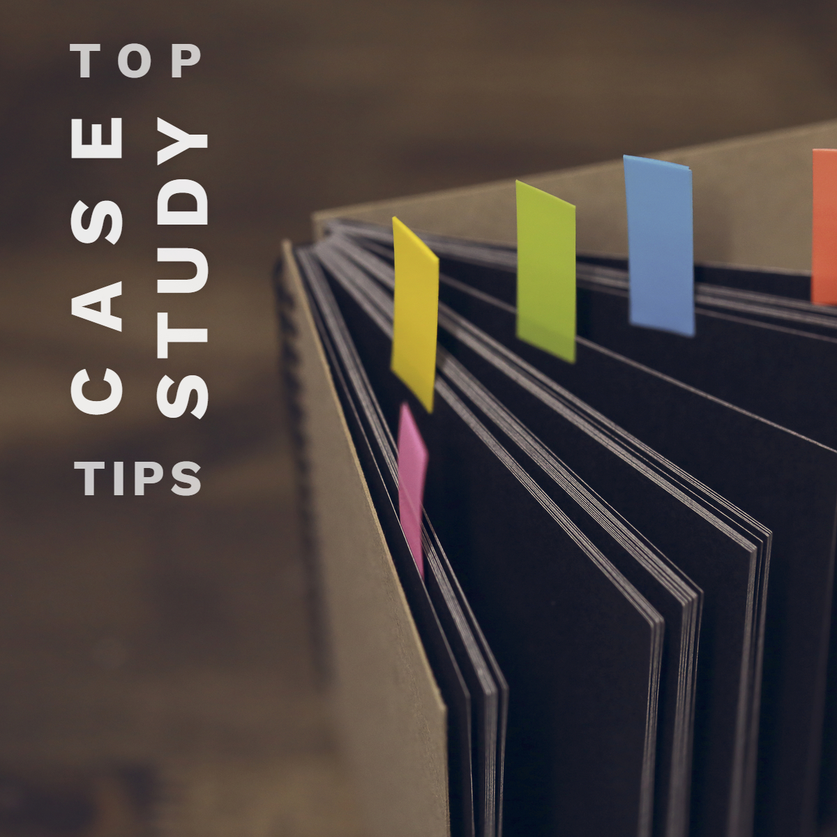3 Tips to the keep case studies flowing
