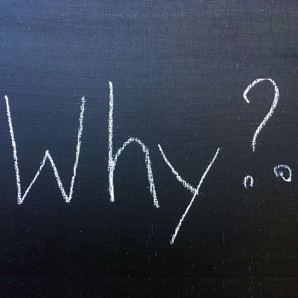 Starting with Why – Beyond Features & Benefits