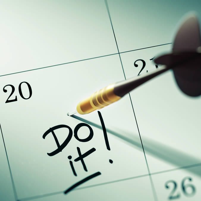 Just do it! – The value of (effective) implementation