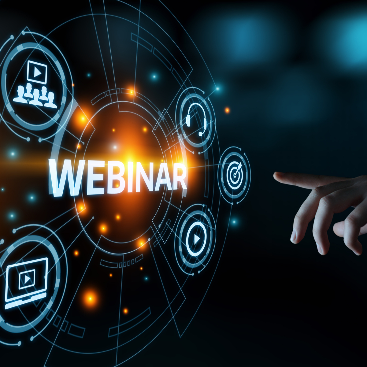 Are Webcasts a good marketing tool?
