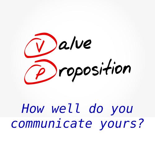 Valu Proposition