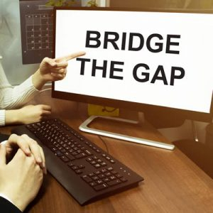 bridge the website technology gap