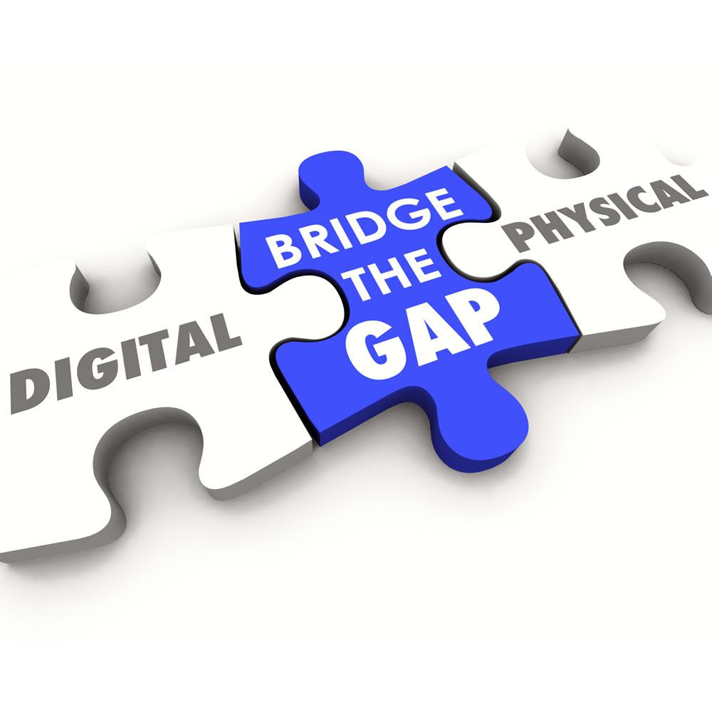 Bridging the technology gap