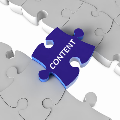 bridge the content marketing gap