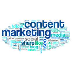 Content Marketing in the real world